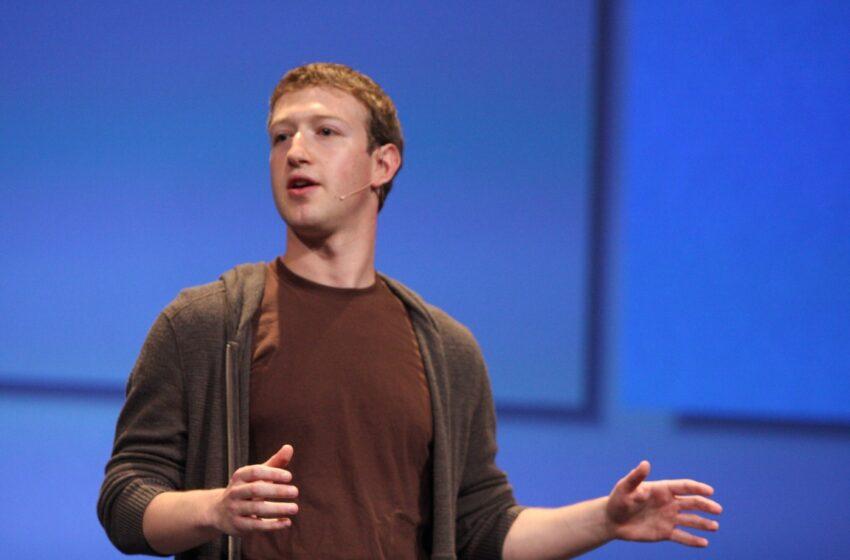 Zuckerberg revela projeto de inteligência artificial como principal meta para 2016