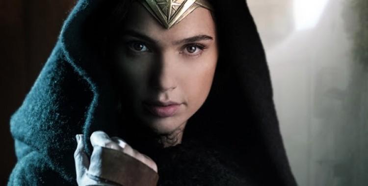 'Mulher-Maravilha' é a personagem de HQ mais aguardada nas telonas em 2016