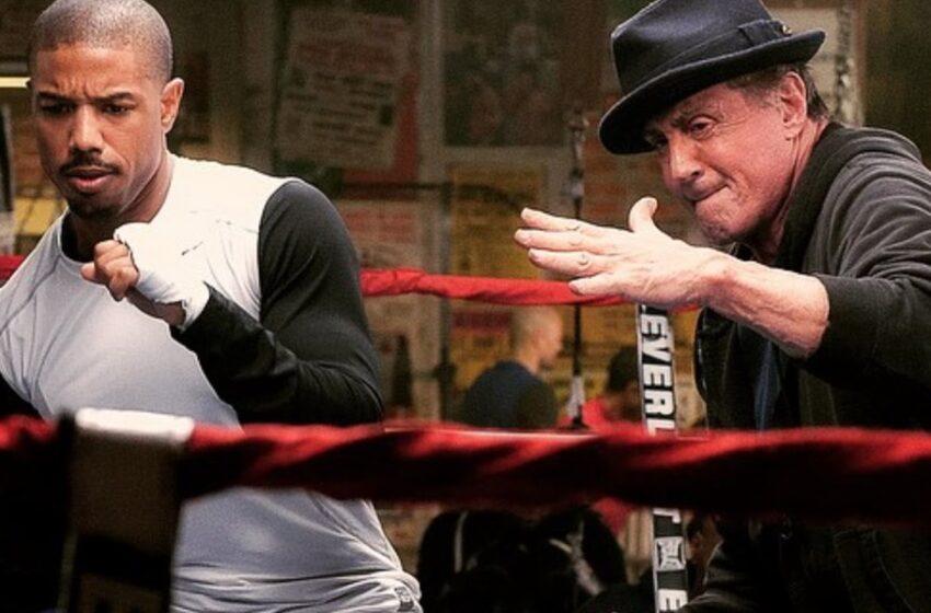 Sequência de 'Creed – Nascido para Lutar' pode trazer embate entre Apollo Creed e Rocky Balboa
