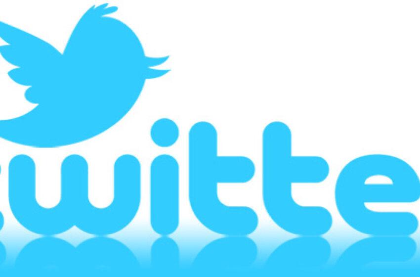 Twitter anuncia saída de cinco diretores