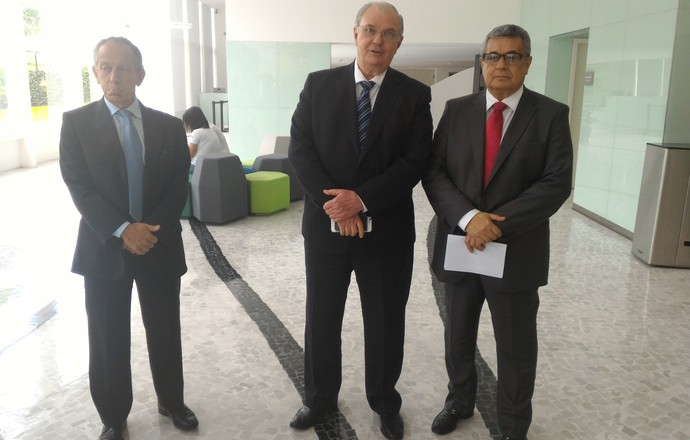 CBF veta Copa Sul-Minas-Rio em 2016, mas Liga mantém programação