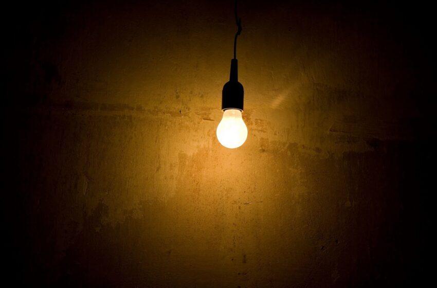 Contas de luz podem ficar mais baratas a partir de fevereiro