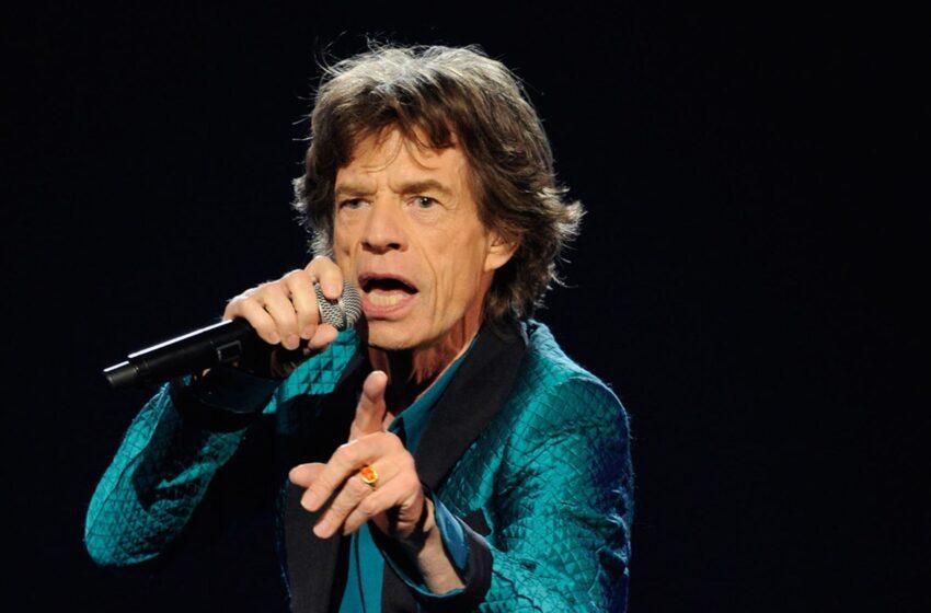 Mick Jagger quer saber: quais músicas fãs querem ouvir nos shows do Brasil?