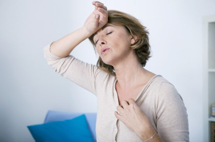 Menopausa precoce aumenta risco de depressão