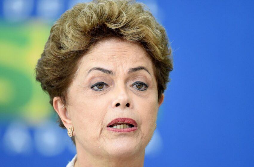 Aprovação da CPMF e reforma da Previdência devem ser debatidas, diz Dilma