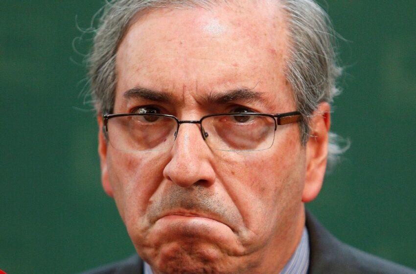 Eduardo Cunha autoriza criação de nova CPI do Carf