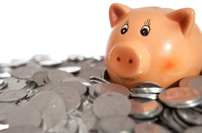 Saques da poupança em janeiro são os maiores já registrados