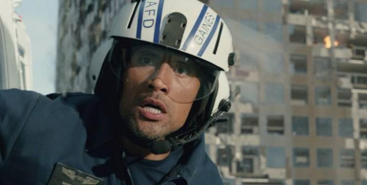 'Terremoto: A Falha de San Andreas' vai ganhar sequência!