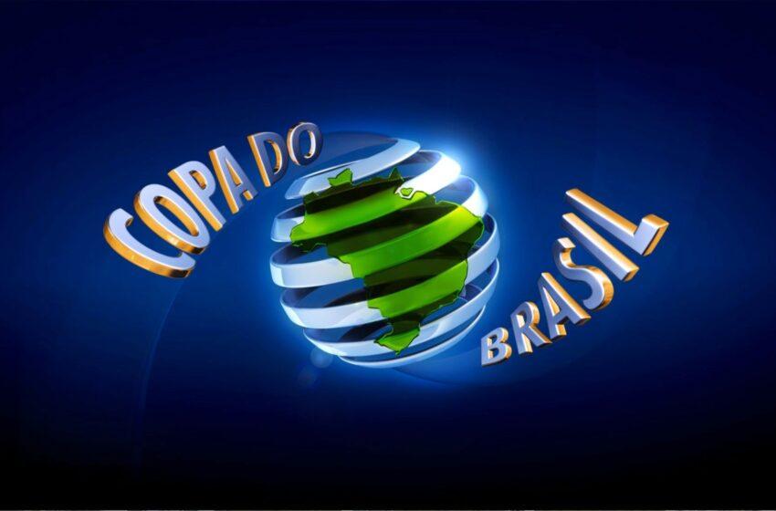 CBF divulga horários dos jogos da primeira fase da Copa do Brasil; veja