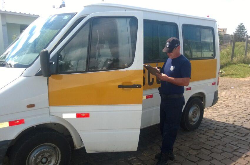 Operação Volta as Aulas da Guarda Municipal fica intensificada a partir de segunda