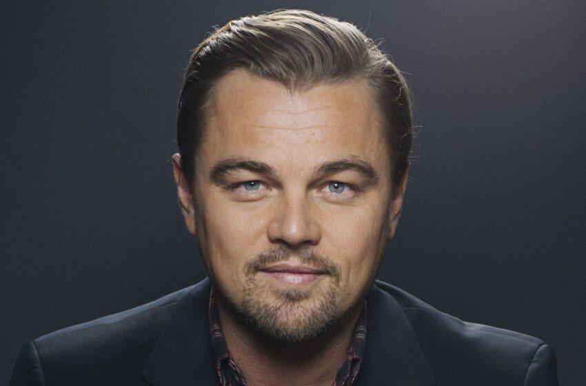 Oscar consagra Leonardo DiCaprio
