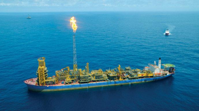 Brasil dá passo evolutivo ao mudar a lei da partilha do petróleo