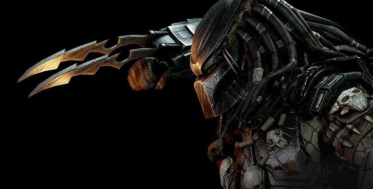 Novo 'Predador' ganha data de estreia