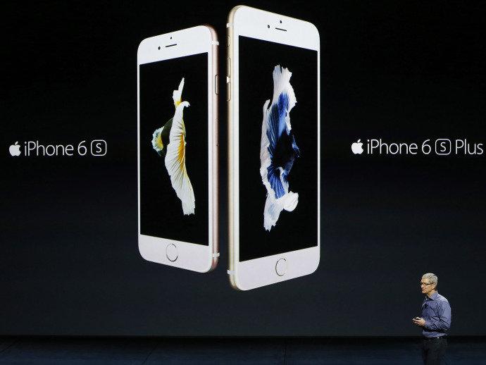 Apple deve apresentar iPhone SE e novo iPad Pro em 21 de março