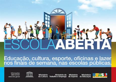 Programa Escola Aberta para a Cidadania