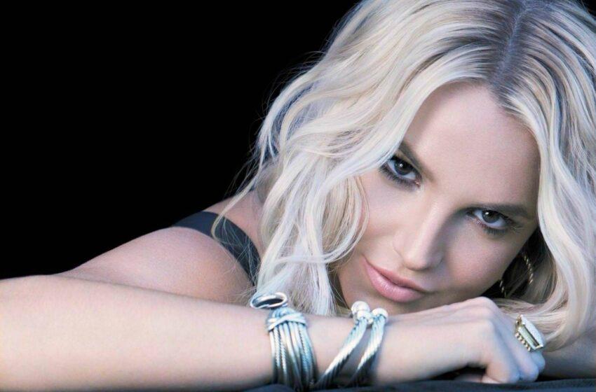 Novo álbum de Britney Spears será lançado ainda neste ano
