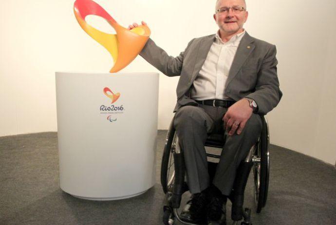 Comitê Paralímpico prepara campanha para vender mais ingressos
