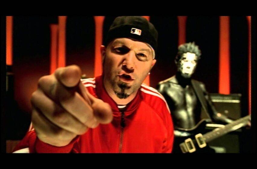 Limp Bizkit tocará no Brasil com turnê comemorativa de 20 anos de carreira