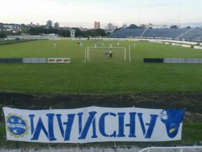 Clubes denunciam máfia de apostas em séries inferiores do Paulistão