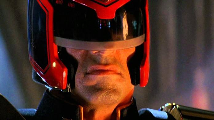 Guardiões da Galáxia 2 – Sylvester Stallone teria visual similar ao de Dredd
