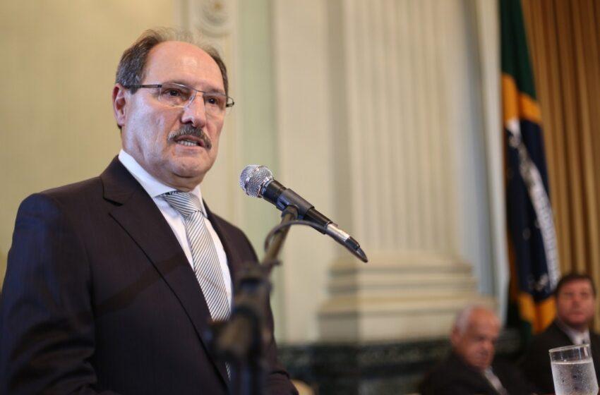 Ação do governo do RS para revisão da dívida com União é negada