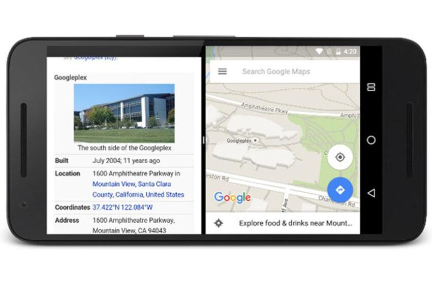 Google lança versão prévia do novo Android