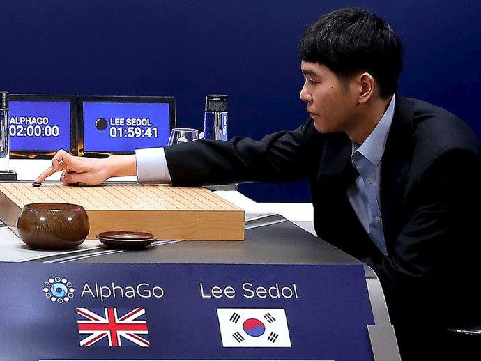 Em nova façanha da inteligência artificial, programa do Google derrota gênio sul-coreano do Go
