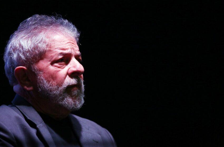 Lula pode assumir ministério no governo Dilma