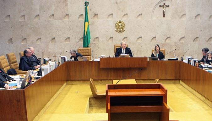STF mantém decisão sobre rito do impeachment