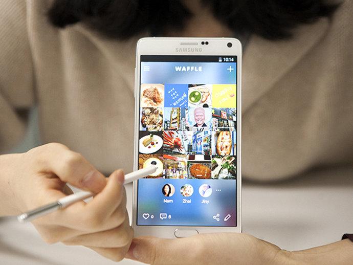 Samsung apresenta rede social e outros projetos conceituais na SXSW 2016