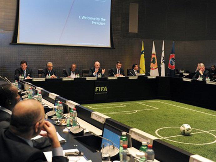 Fifa aprova quarta substituição. Primeiro teste será na Rio-2016
