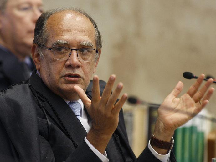 Gilmar Mendes suspende posse de Lula como ministro e devolve caso a Moro