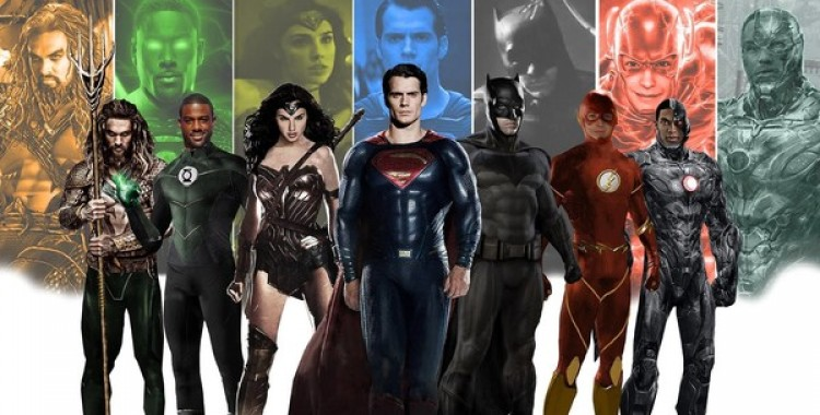Quem irá liderar a 'Liga da Justiça' após o final de 'Batman vs Superman'?