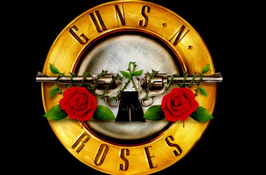 Guns N'Roses confirma turnê completa