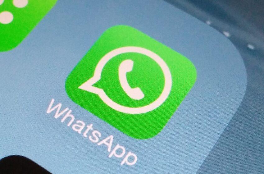 WhatsApp libera texto em negrito e itálico e outros recursos em atualização