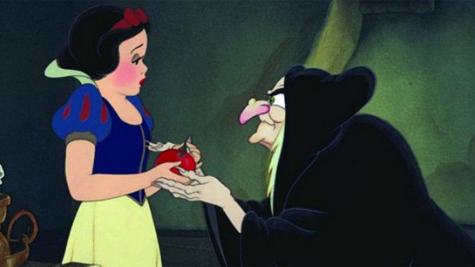 Disney planeja filme sobre a irmã da Branca de Neve