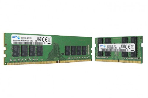 + velocidade e eficiência: Samsung inicia produção em massa de memórias DDR4 baseadas em 10nm