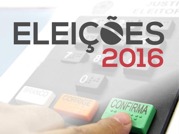 Eleições 2016: prazo para cadastro eleitoral termina no dia 4 de maio