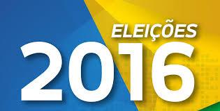 Eleições 2016: Pleito será no dia 02 de outubro