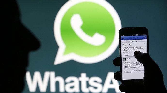 WhatsApp libera envio de arquivos do pacote Office