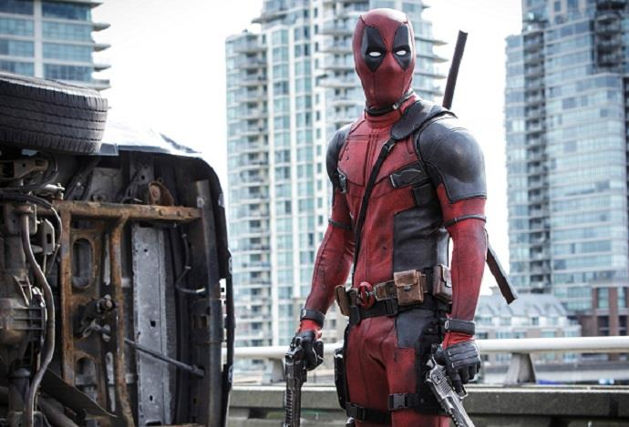 "Fox confirma continuação de ""Deadpool"" com Ryan Reynolds"