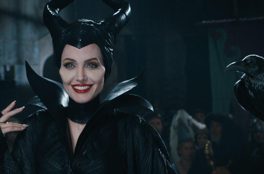 """Disney confirma sequência de """"Malévola"""" com Angelina Jolie"""