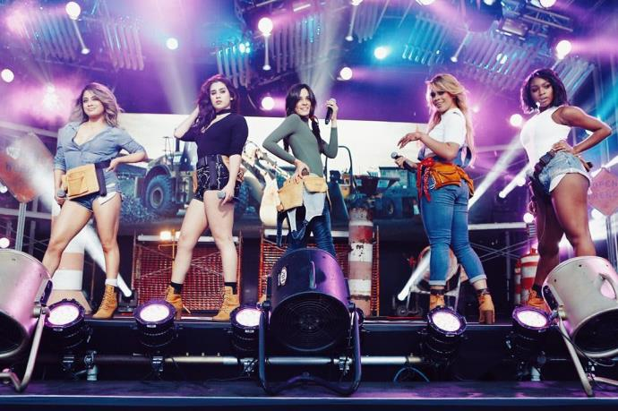 Fifth Harmony confirma show em Porto Alegre
