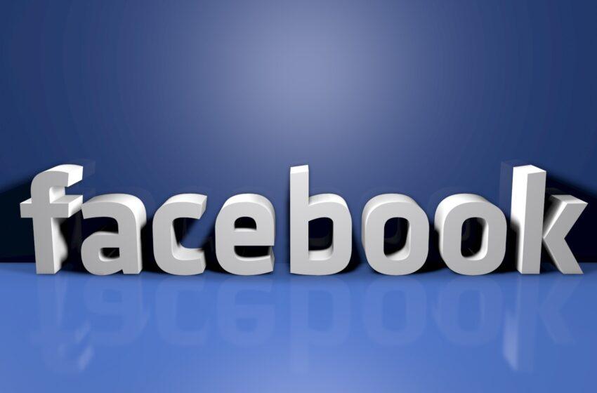 Facebook enfrenta processo nos EUA por marcação de fotos