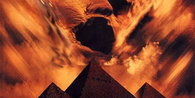 'A Múmia': Reboot com Tom Cruise ganha sinopse