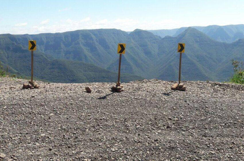 BR-285 Serra da Rocinha: DNIT/RS informou que trecho no lado gaúcho será licitado no segundo semestre deste ano