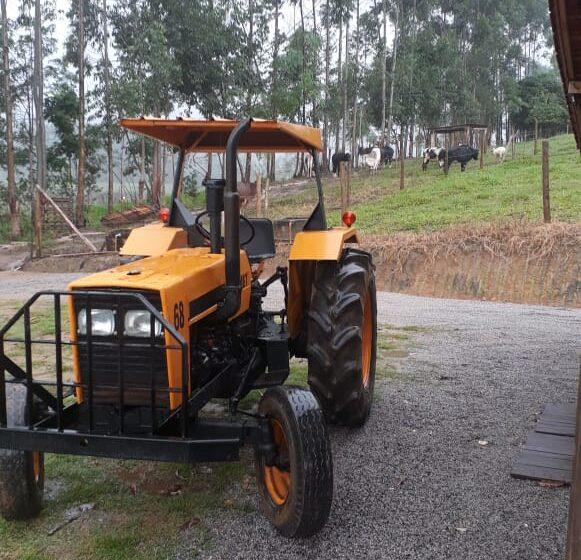 Estelionatário de Vacaria dá o golpe em produtor rural de Santa Catarina