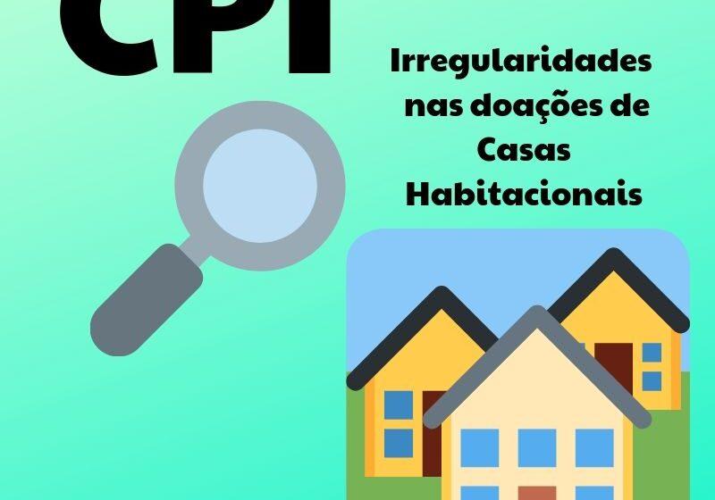 CPI da Habitação