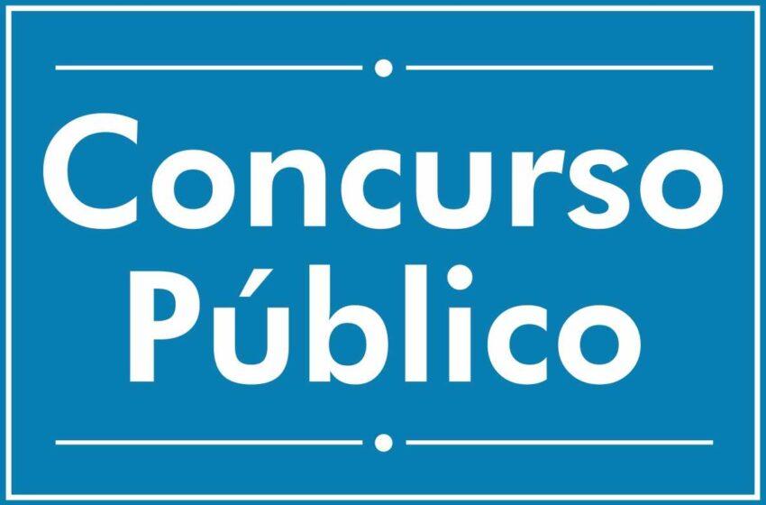 Prefeitura Municipal de Vacaria anuncia concurso público