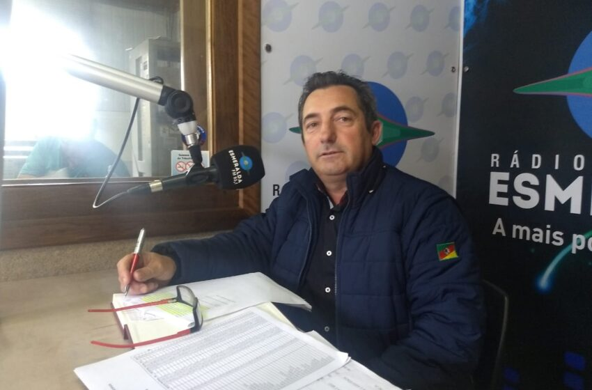 Região se mobiliza contra extinção de municípios